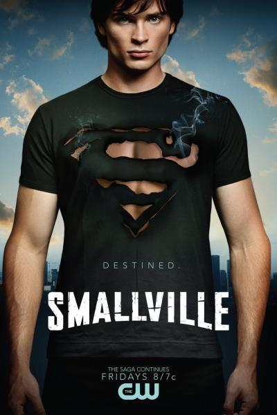 Smallville All Seasons Torrent